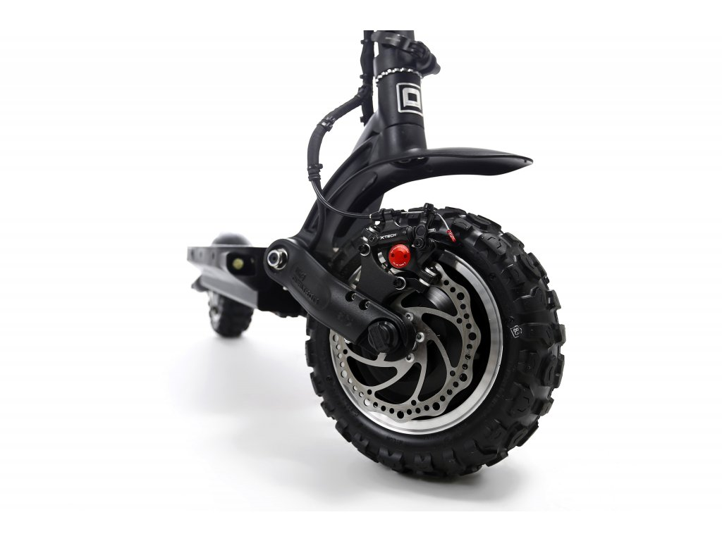 Dualtron Ultra Wheel