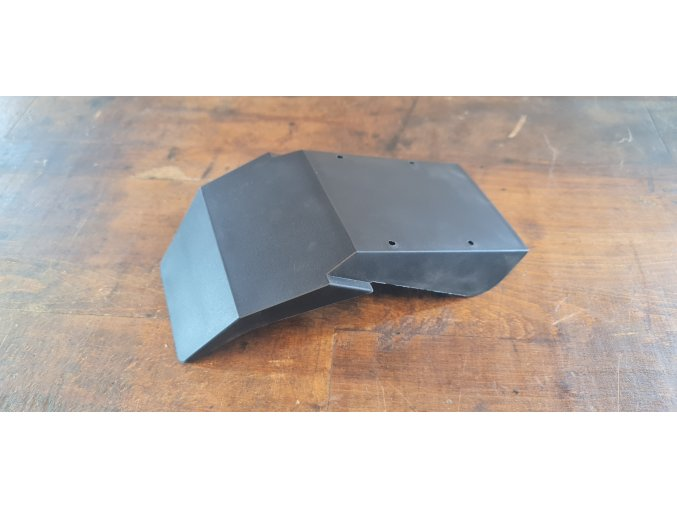 Mud Cover rear (DS)