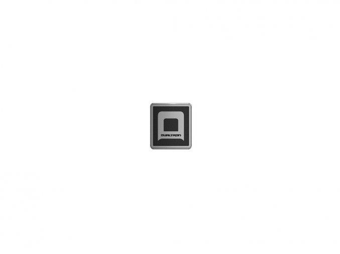 Emblem D (D3, DU, DT)