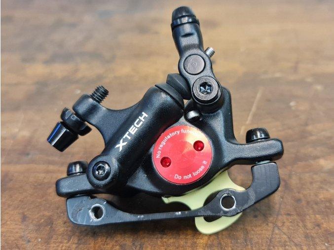 Brake caliper X-TECH (D3)