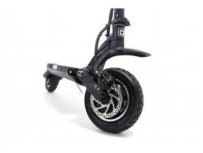 dualtron front tire
