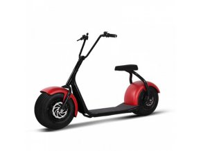 bike seev red