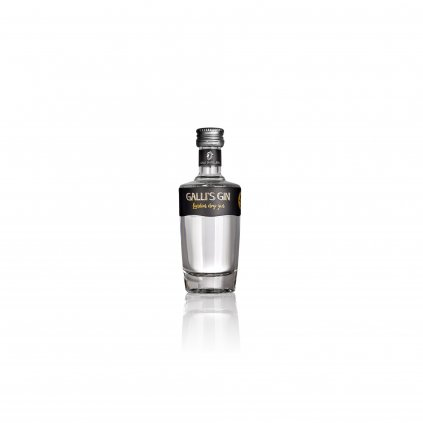 GALLI DISTILLERY GALLI'S GIN 50ml