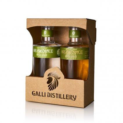 GALLI DISTILLERY DARKOVE BALENI H H d.s. 200ml