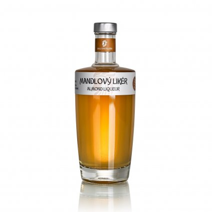 GALLI DISTILLERY MANDLOVY LIKER 500ml