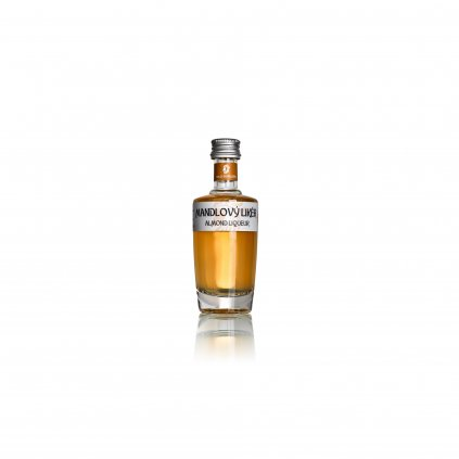 GALLI DISTILLERY MANDLOVY LIKER 50ml