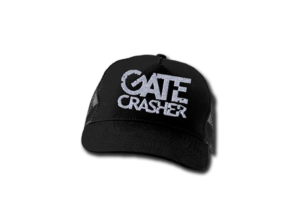 kšiltovka GATE Crasher
