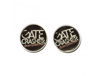 náušnice GATE Crasher #nevynechas - puzeta