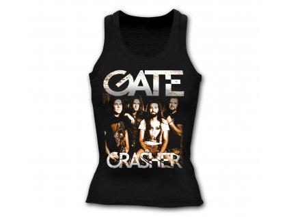 dámské tílko GATE Crasher fotka #nevynechas