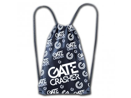 taška batoh GATE Crasher šedý