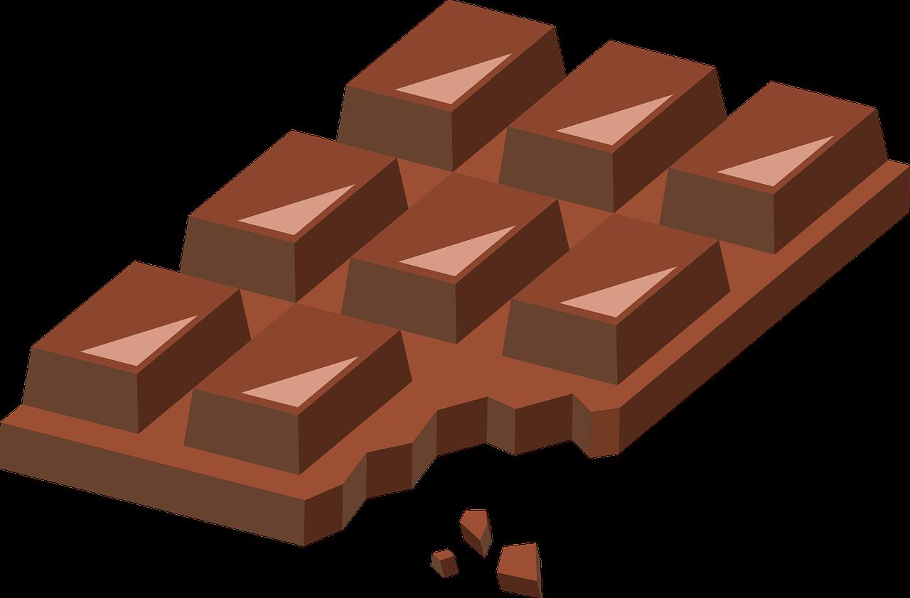 Čokoláda je pro psy jedovatá