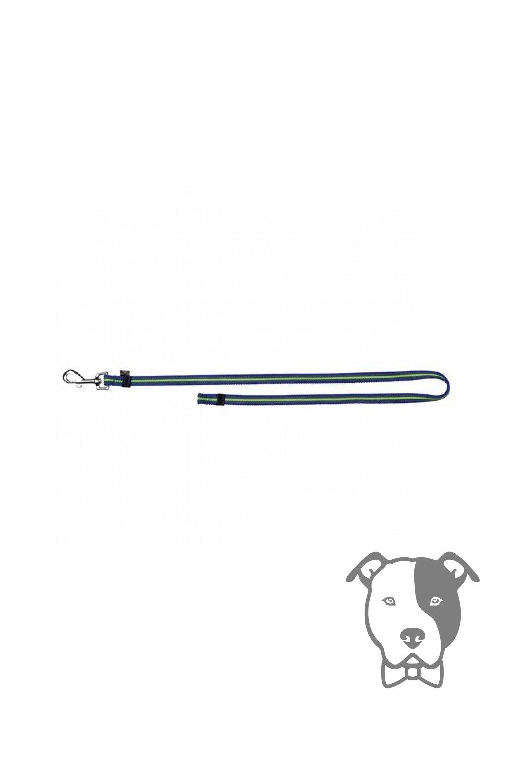 Tréninková couračka Grip pogumovaná 1m - Trixie