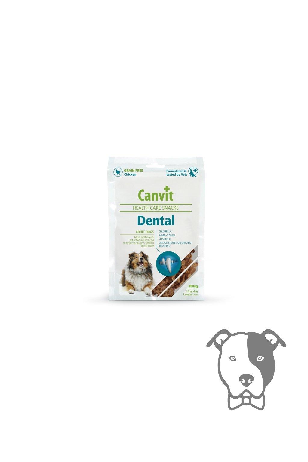 snack dental