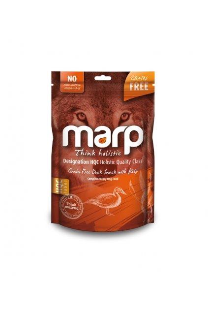 Kachní pamlsky s kelpou 150g - Marp Holistic