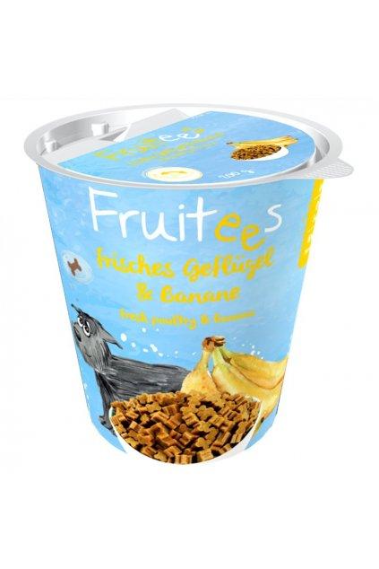 63243 pla fruitees banane 200g 0