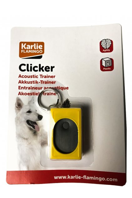 klikr žlutý2