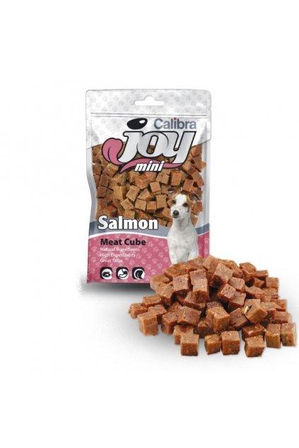 calibra salmon kostky