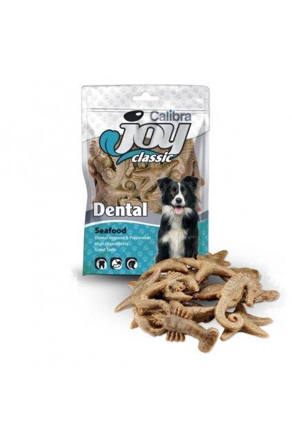 calibra dental mořské plody