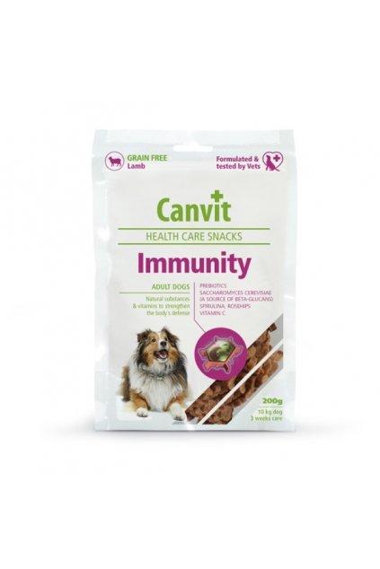 canvit imunita