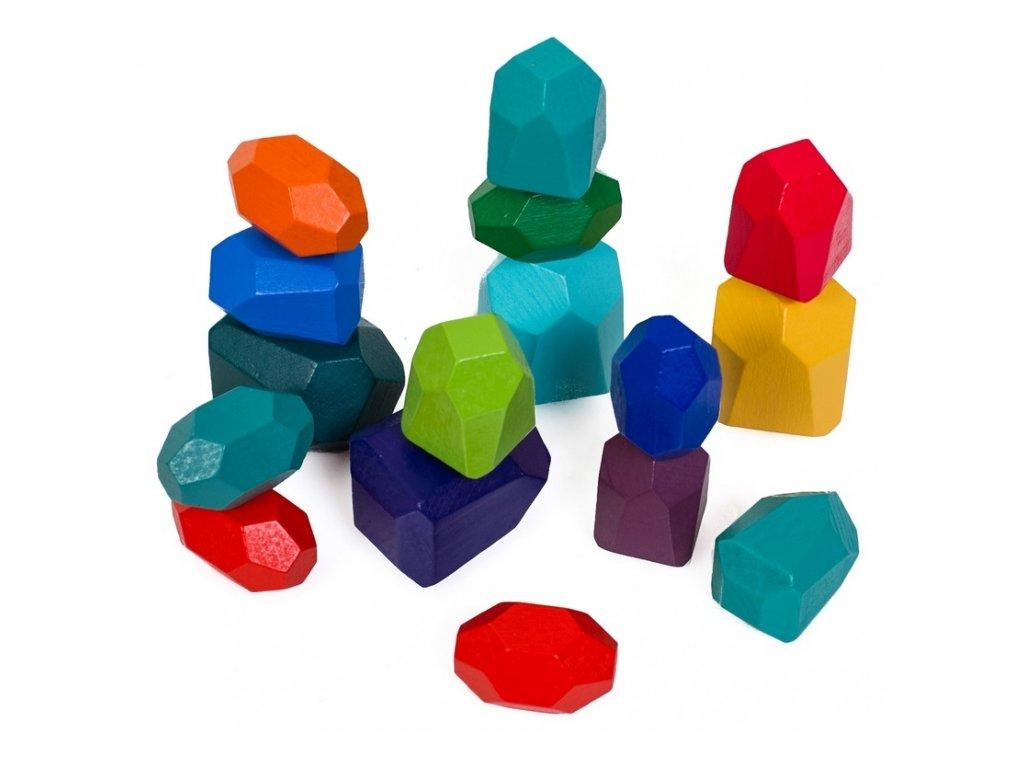 127231 222927 tulimi drevena barevna vez kameny