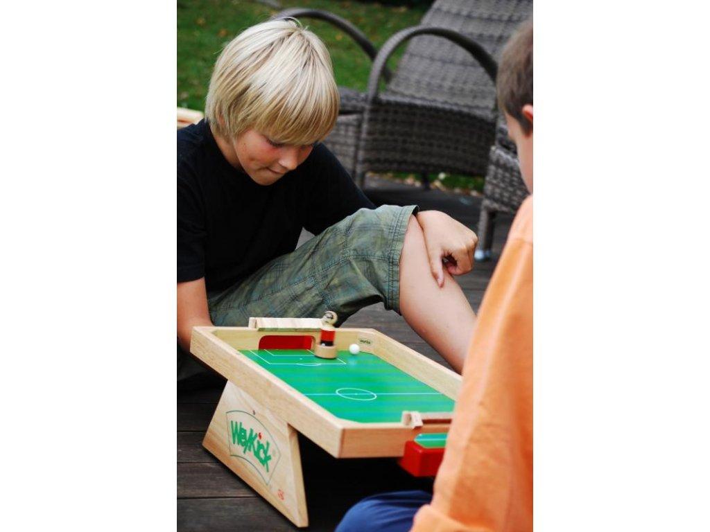 WeyKick - Stolní fotbal Model 7200 G