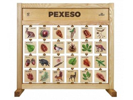 Pexeso - Stolní