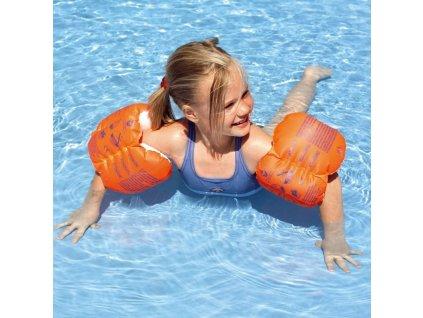 Plavecké rukávky Super plus