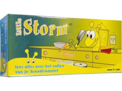 Little Storm - lunch box