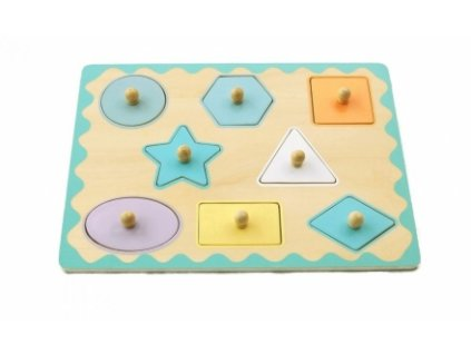 110273 187805 adam toys edukacni vkladacka s uchyty tvary