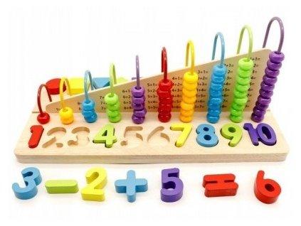 112721 192785 eco toys edukacni drevena hracka pocitadlo drevene kostky