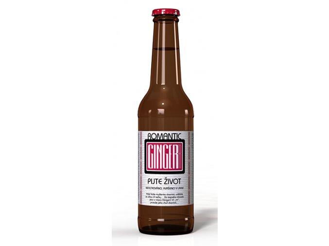 0,33 Gingerrr Romantic Vital