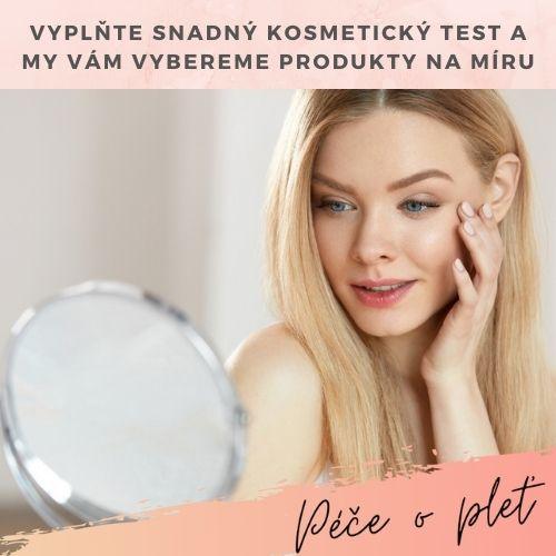 Kosmetický test