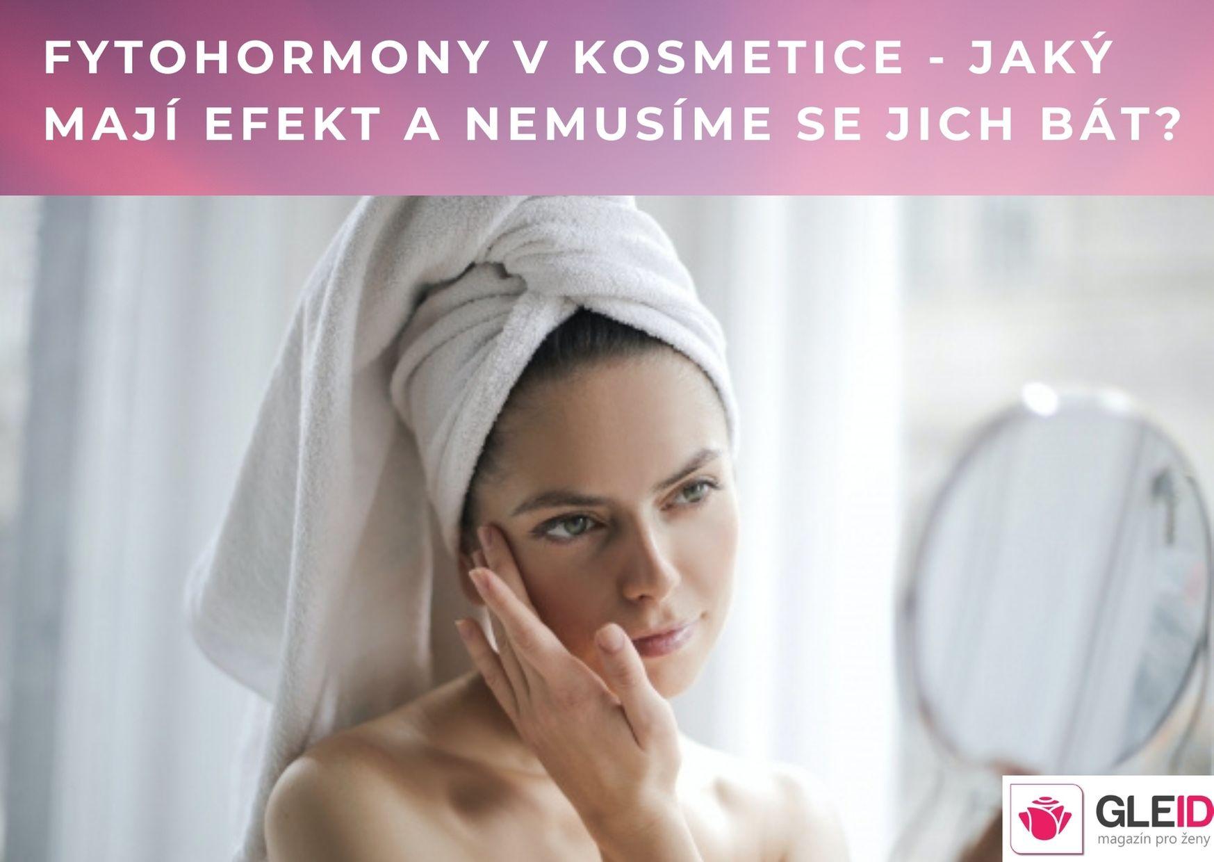 Fytohormony