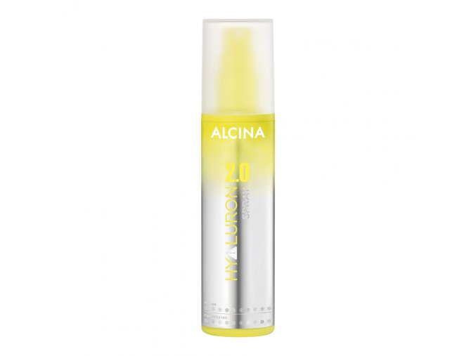 alcina hyaluron spray 100ml