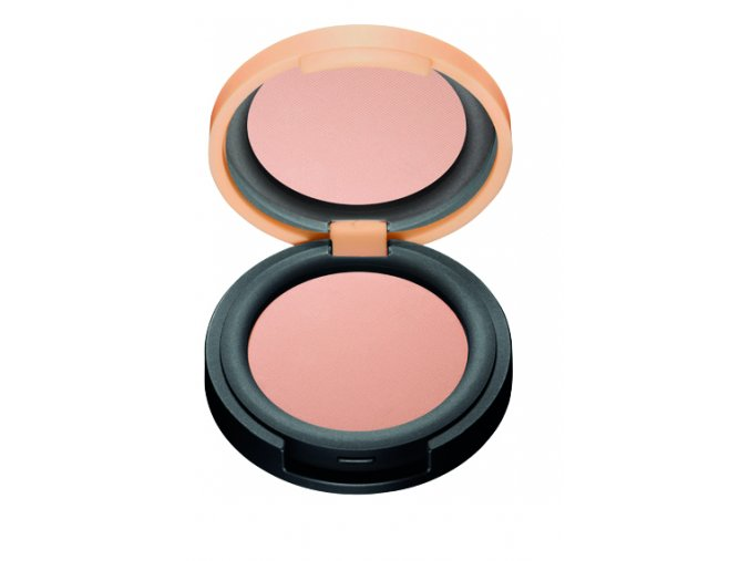 matt eye shadow peach
