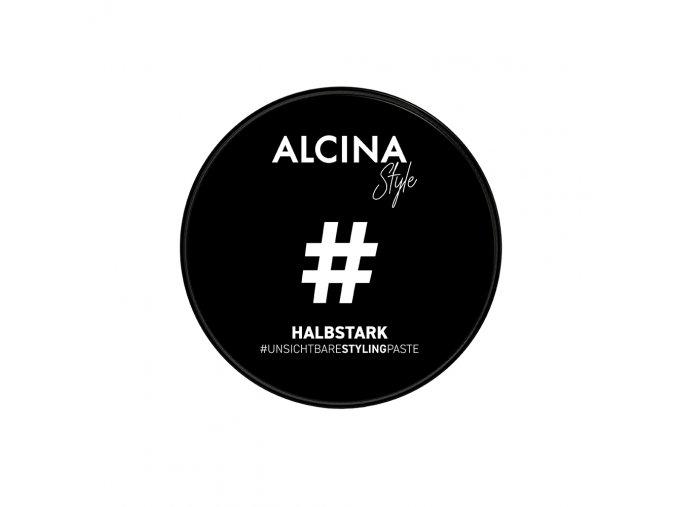 #ALCINA Style Neviditelná styling-pasta Halbstark