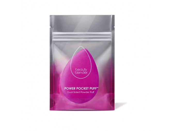beautyblender beautyblender power pocket puff