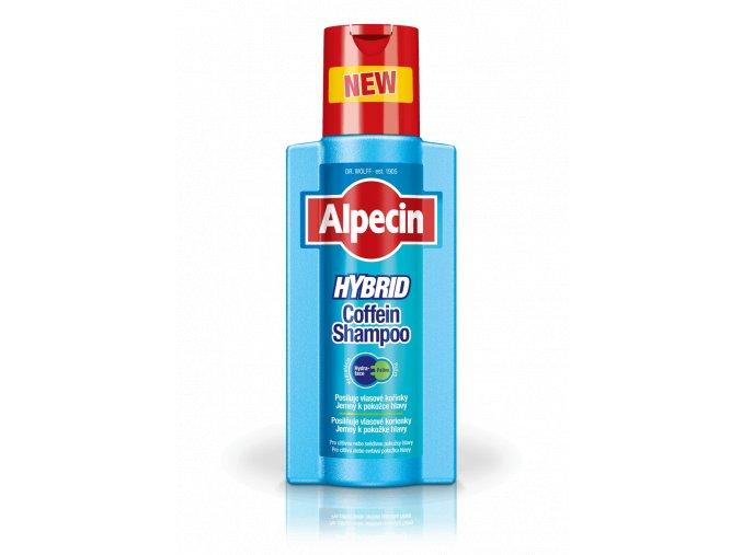 alpecin hybrid