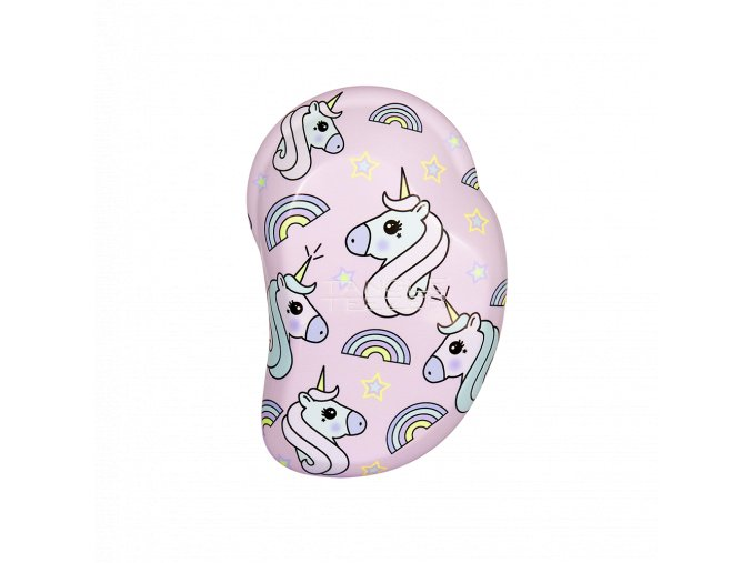 tangle teezer the original mini unic