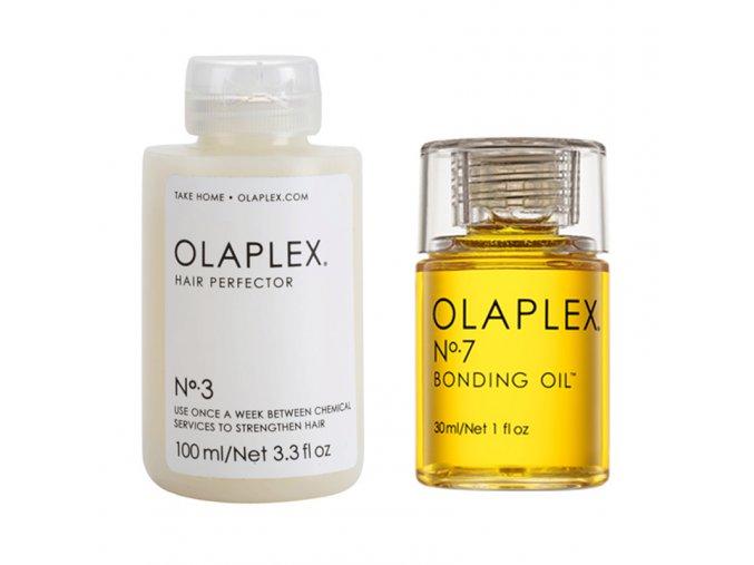 olaplex 3+7