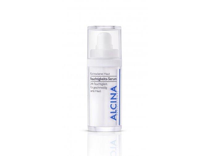 alcina hydratacni serum