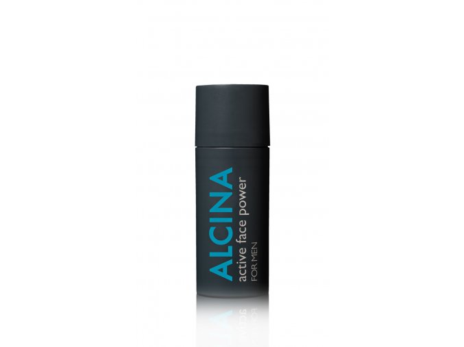 alcina active face power