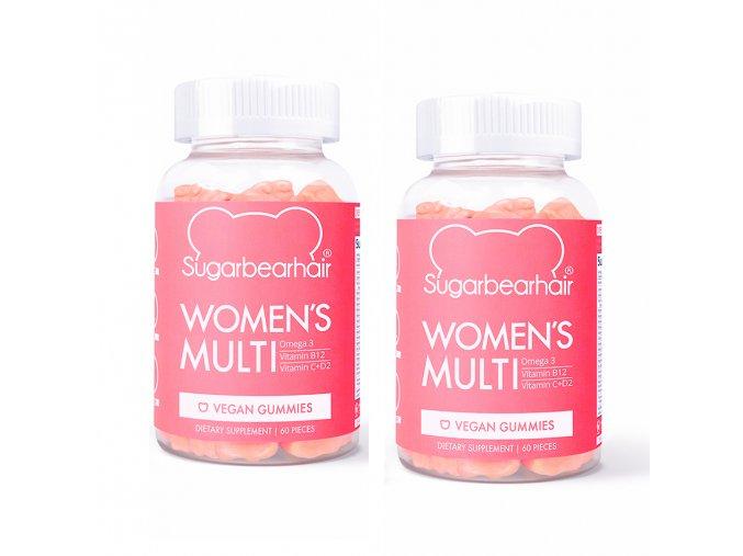 sugarbearhair womens multi2x