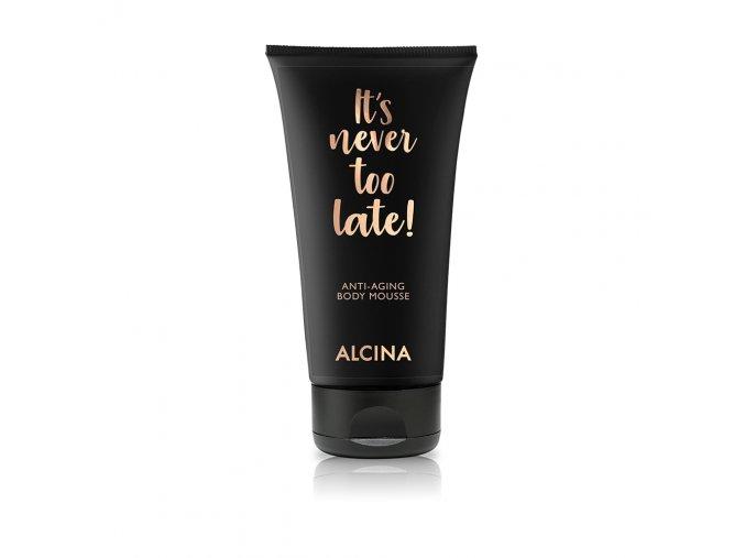 alcina its never anti age telova pena