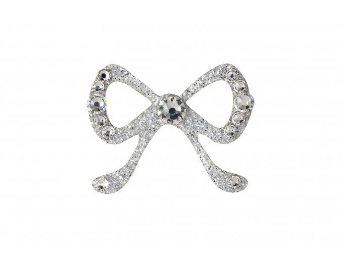 SO.nia BareSkin Jewels Charm Elegance Mašlička 1