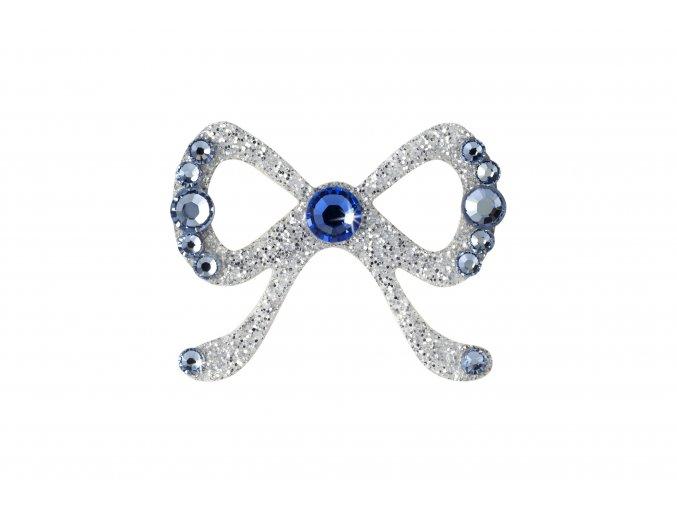 Nalepovací šperky SO.nia ELEGANCE Mašlička na tělo a vlasy 1016060