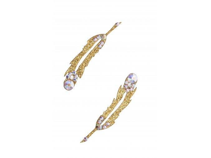 SO.nia BareSkin Jewels Charm Hope Pírka 3