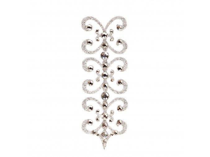 Nalepovací šperky SO.nia FLORENCE na tělo a vlasy 1016009