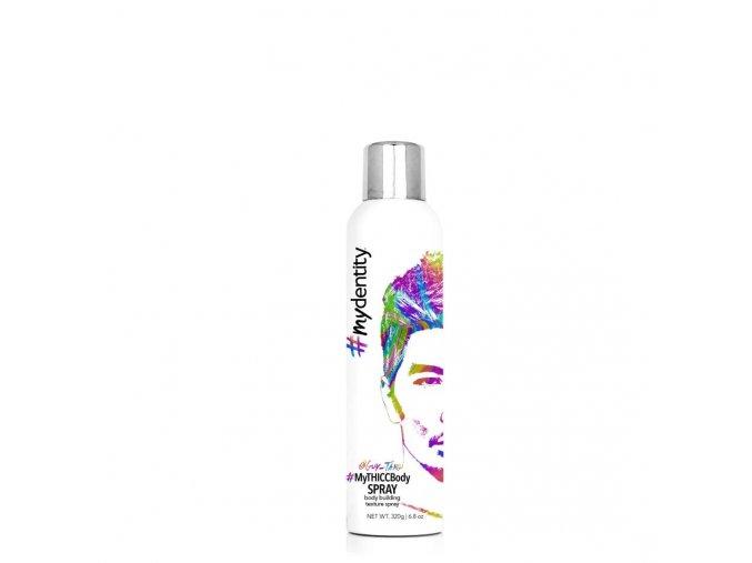 MyTHICC Body Spray