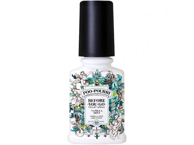 Poo-Pourri Before You Vanila Mint